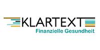 Bildlink mit Klartext Logo und externer Weiterleitung zur Klartext Website. Öffnet in einem neuen Tab.