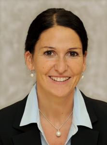 Personenbild Mag. Martina Maier